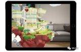 随着iOS11的发布,主流市场接受AR游戏以及应用的舞台已经搭建好了