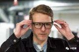 史上最像普通眼镜的智能眼镜,英特尔能凭借它打一场...