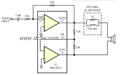 3.3v升压到12v电路图大全(六款模拟电路设计...