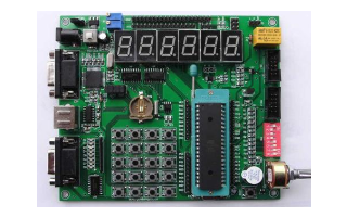 为什么要选择AVR单片机?