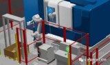 工业机器人虚拟仿真软件是一个很好的工业机器人入门途径