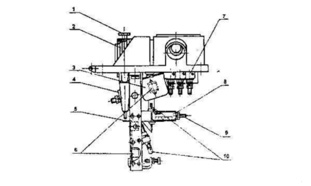 变压器瓦斯保护的结构与工作原理