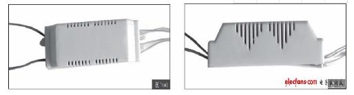 40w电子镇流器电路图大全(六款模拟电路设计原理...