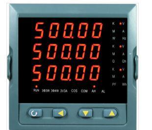 ICL7107组成电压表的使用与维修