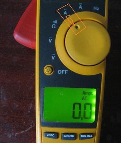 电流表的使用方法_钳型电流表的使用方法及图解