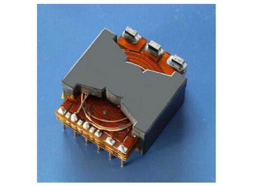 平面变压器的特点及优点介绍_平面变压器结构图