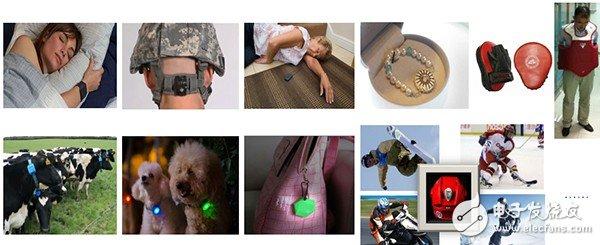 MEMS产品与技术如何拓展智能穿戴产业