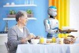 应对老龄化和残疾人的护理 家用服务机器人市场份额将进一步上升
