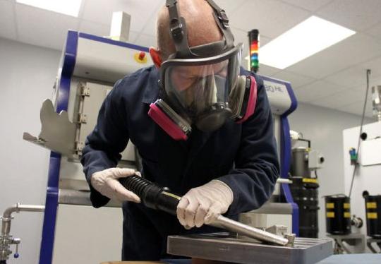 制造业转型期 职业教育为关键