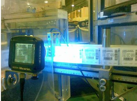 图像传感器在包装盒内物体检测的解决方案应用