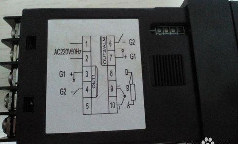 电子温控器使用说明_电子温控器的调节方法