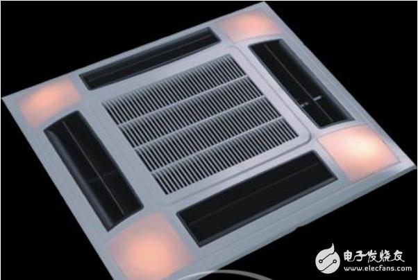 中央空调温控器怎么调_中央空调控制器说明