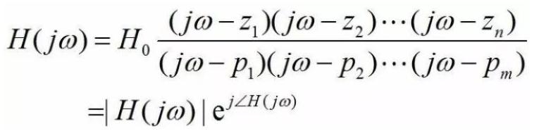 模拟集成电路之频率响应分析零极点