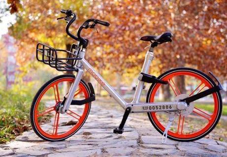 共享单车进军日本步调缓慢 当地道路法规为最大问题
