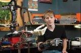 介紹四個可以用意念控制的機械臂