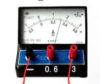 电流表内阻是多少_测电流表内阻的几种方法
