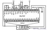 ICL7107与8031接口的设计