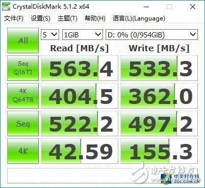 SATA王者!三星860PRO 1TB固态硬盘评测