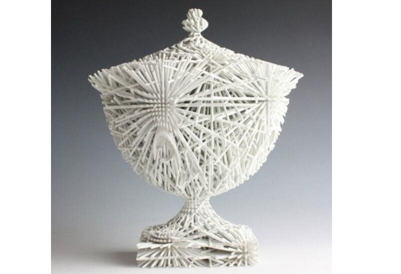 DLP技术促进3D打印技术的发展