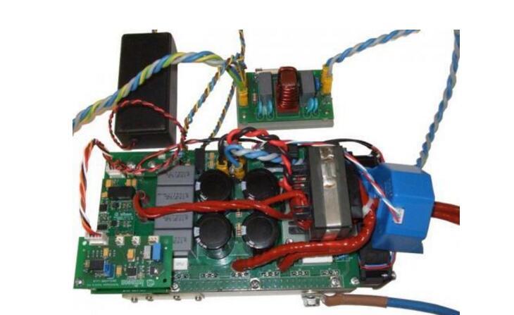 利用TRENCHSTOP5 IGBT提高焊机功率密度