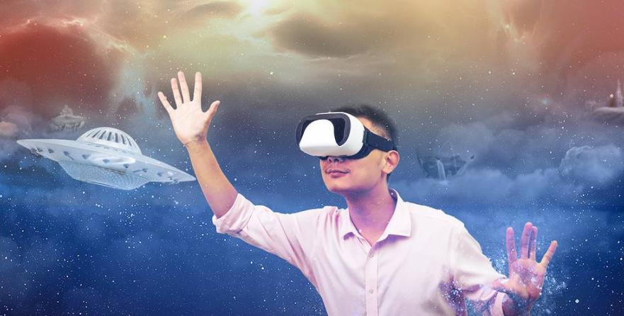 国内VR产业链现状:发展历程及8大趋势