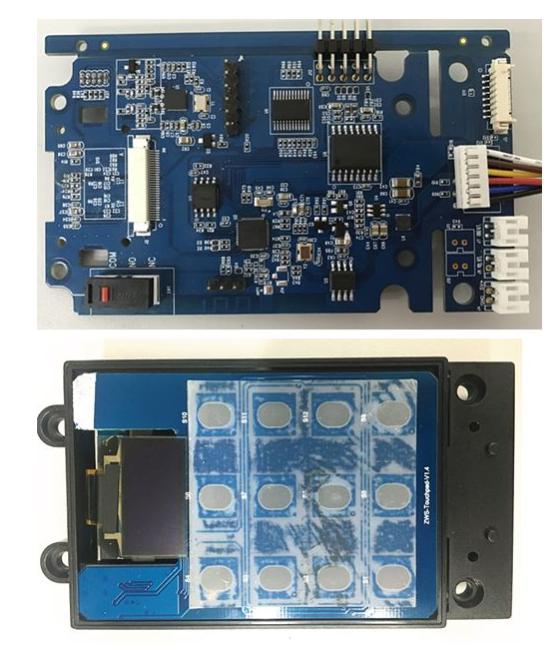 大联大世平集团推出基于NXP产品的多功能低功耗蓝牙电子锁方案