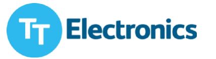 继电感业务后,世强宣布代理TT Electron...