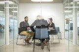 飞利浦携手思科安装了第一间用PoE智慧连网照明的办公室