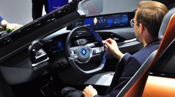 最佳化DSP设计加速自驾车发展