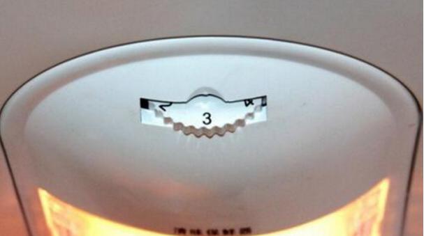 冰箱电子温控器怎么用_冰箱温控器冬夏调节方法