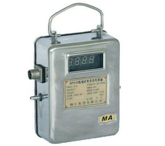 负压传感器如何选型,负压传感器型号分析对比