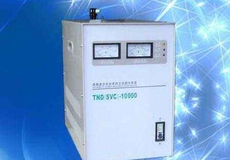 调压器干什么用的_调压器和稳压器的区别