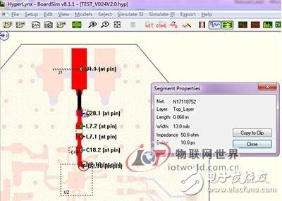 基于信号完整性仿真技术2.4G ZigBee模块的设计 物联网世界网
