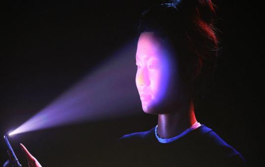 云从科技怎么样_云从科技首发3D结构光人脸识别技...