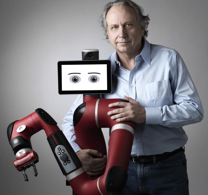 Rodney Brooks:新技术从开发到应用需要的时间比我们预期的更久