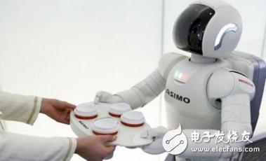 服务机器人替代人工作渐成趋势 扩大规模应用场景落...