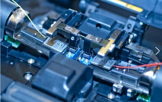 如何降低光纤熔接接头损耗