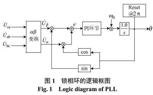 非对称运行环境换流器改进方案