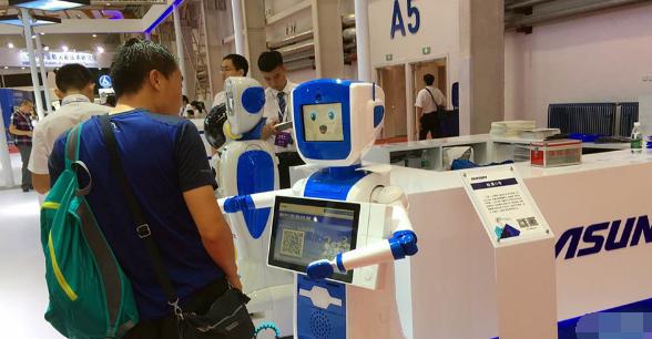 工业4.0--新松机器人有哪些产品