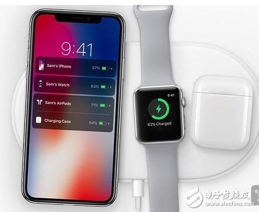 苹果AirPower/AirPods无线充电盒上市在即 三月有望问世