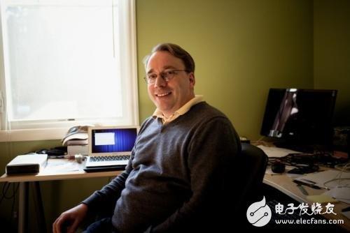 linux之父是谁_linux之父简介