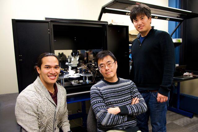 类脑芯片新突破,未来可完成只有大型超级计算机能完成的复杂计算