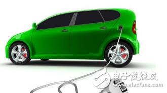 采用区块链实现技术,发展P2P充电模式将电动汽车的发展与共享经济相结合