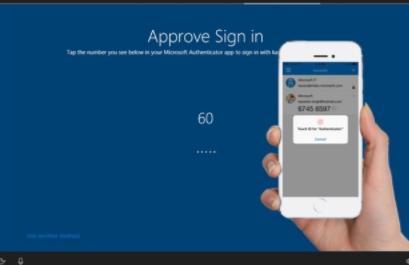 微软计划用手机解锁电脑 账号密码技术将淘汰