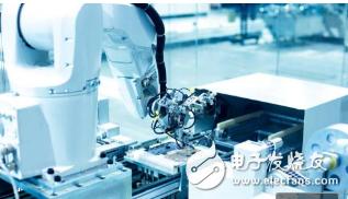 机器人将取代运输、制造、建筑业