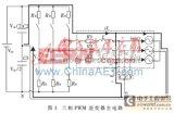 PID参数设计:三相PWM逆变电源控制系统