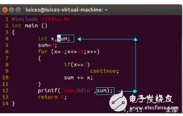 VI 编辑器的命令、模式和选项介绍