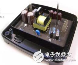 开关电源灌胶的目的、要求和对胶的看法  以及EMI变差的原因