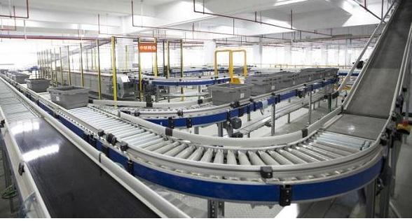 电商需求高涨 仓储自动化商机无限