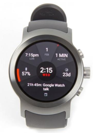 Android Wear智能手表瘫痪 高通并未更新继任处理器